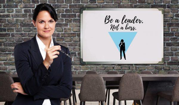 businesswoman, supervisors, boss